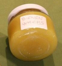Bienenwachs mit Balsamterpentin